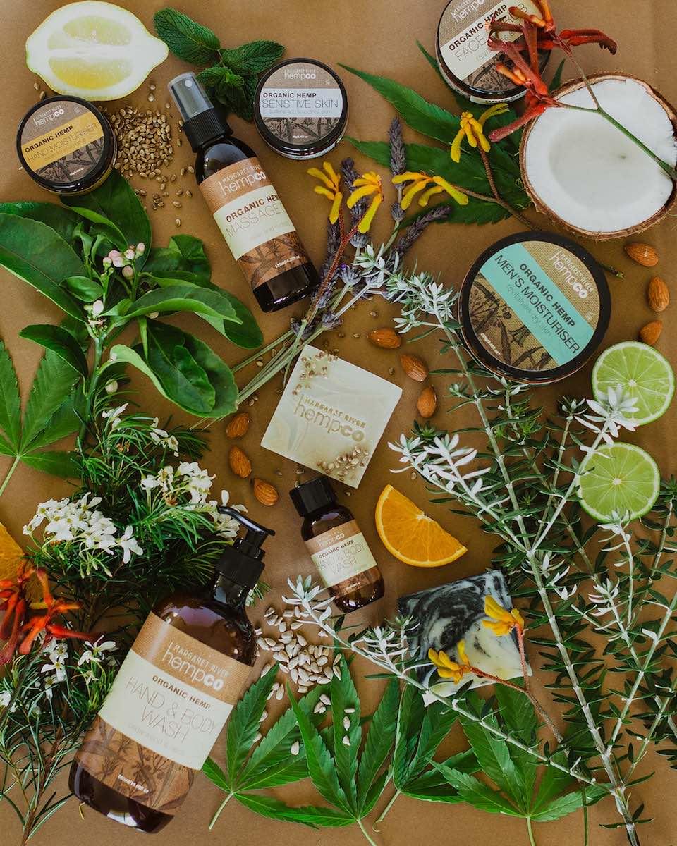 hemp products